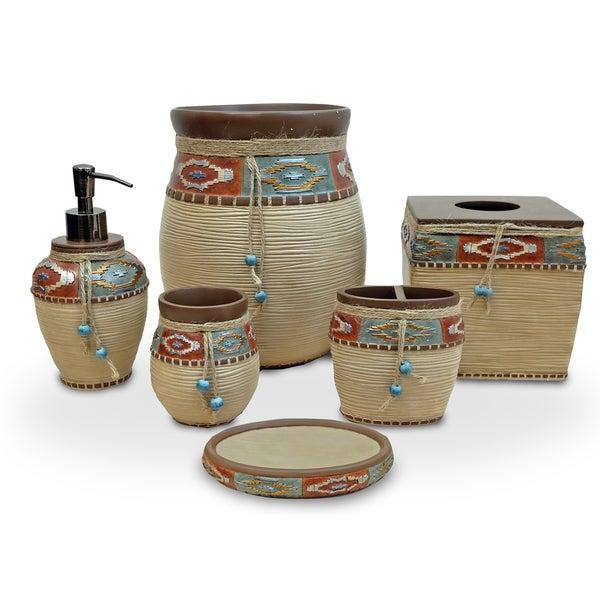 Veratex Dakota Bath Collection