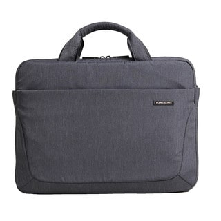 Kingsons Best In Class Classic Series 14.1 Laptop Shoulder Bag