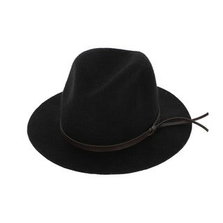 LA77 Wool Fedora Hat