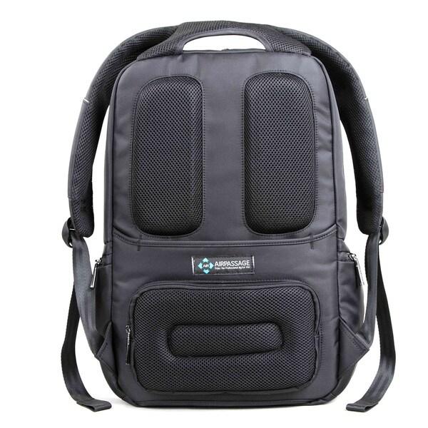"15/"" Laptop Computer Sleeve Bag with 2 Top Pockets /& Shoulder Strap Handle 773"