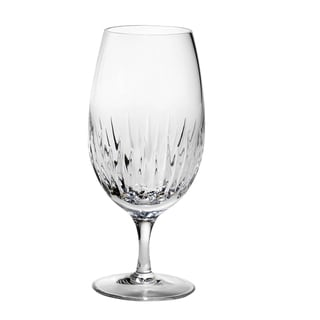 Reed & Barton Soho Clear Lead Crystal Brilliant Iced Beverage Glass