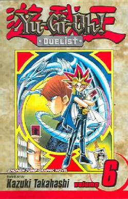 Yu-gi-oh! Duelist 6: The Terror of Toon World (Paperback)