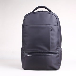 Kingsons K8882W Diplomat Series 15.6-inch Laptop Backpack (Black)