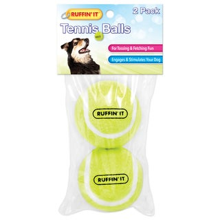 Tennis Balls Dog Toy