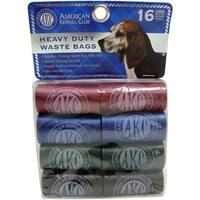 American Kennel Club Dog Waste Bags