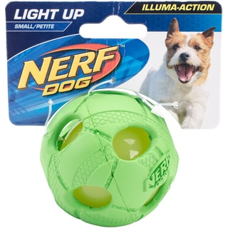 Nerf LED Bash Dog Ball