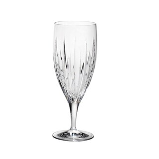 Reed Barton Soho Crystal Iced Beverage Glass