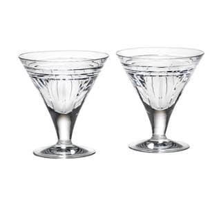 Reed & Barton Tempo Cocktail Glasses (Set of 2)