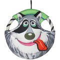 Durables Happy Tails Loonies Dog Disk