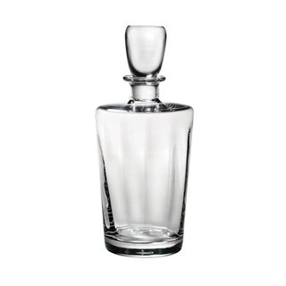 Reed Barton Austin Clear Crystal Decanter