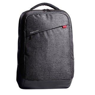 Kingsons Trendy Series 15.6-inch Laptop Backpack (K8890W) - Black