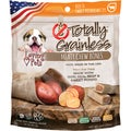 Totally Grainless Meaty Chewy Bones For Small Dogs