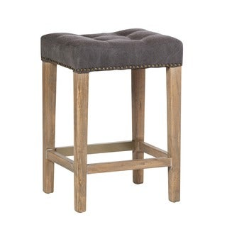 Shawne Ash Counter Stool
