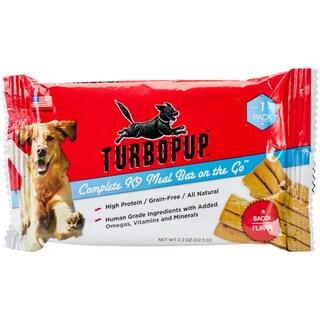 TurboPup Grain Free Dog Snacks