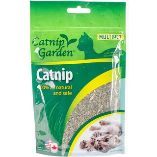 Multipet Catnip Garden Bag