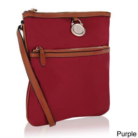 MKF Collection Kempton Crossbody Bag by Mia K.