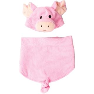Pig Dog Costume