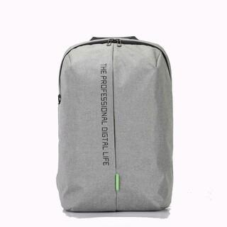 Kingsons Best In Class Pulse Series 15.6 Laptop Backpack (KS3123W) in Grey