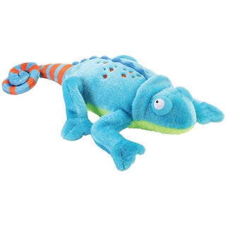 goDog Amphibianz with Chew Guard Dog Toy