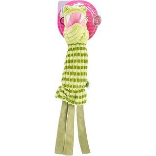 Happy Tails Doodles Tuggy Toy