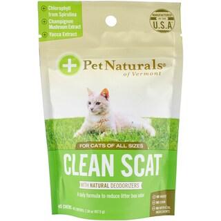 Clean Scat Cat Chews