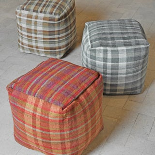 Christopher Knight Home Barington Kelim Pouf