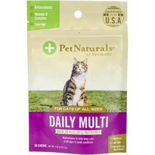 Daily Multi Cat Chews