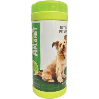 Animal Planet Natural Every Day Pet Wipes
