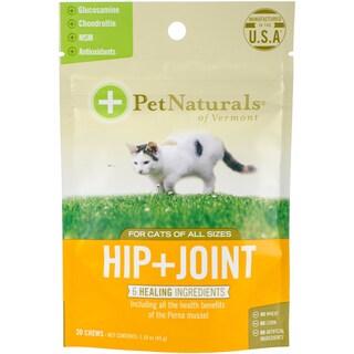 Hip + Joint Cat Chews