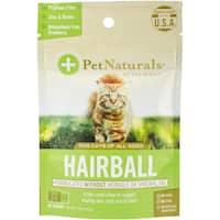 Hairball Cat Chews