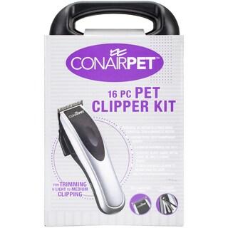 Conair Pets Pet Clipper Set