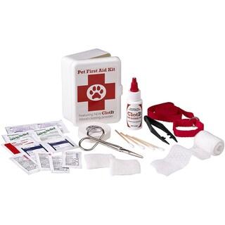 ClotIt Pet First Aid Kit