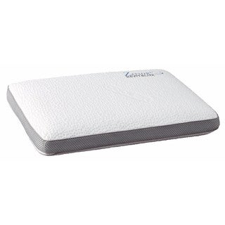 Signature Design by Ashley Zephyr Revitalize Gel Memory Foam Pillow