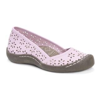 Muk Luks Women's Sandy Slip-ons