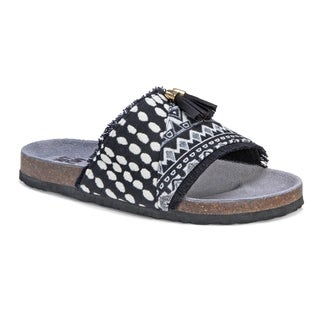 Muk Luks Women's Brooke Sandals