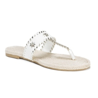 Muk Liks Women's Petra Sandals