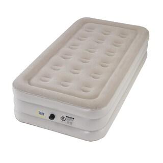 Serta 16-inch Twin-size Airbed