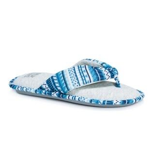 Muk Luks Women's Dawna Slippers