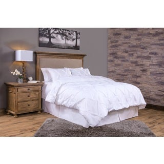 Addington Hill Upholstered Headboard