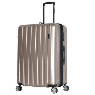 Olympia Mavrick 29-inch Hardside Upright Spinner Suitcase