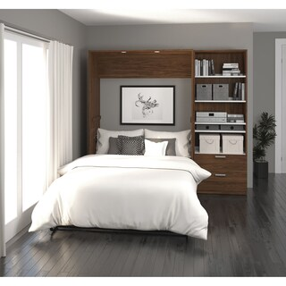 Cielo by Bestar Premium 89-inch Full Wall Bed kit