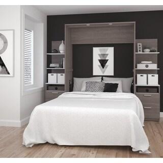 Cielo by Bestar Elite 98-inch Full Wall Bed Kit