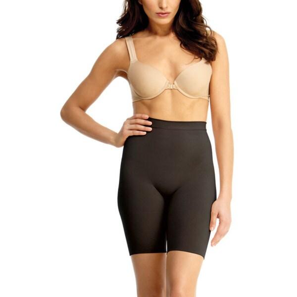 Memoi Women's Fabric Thigh Shaper