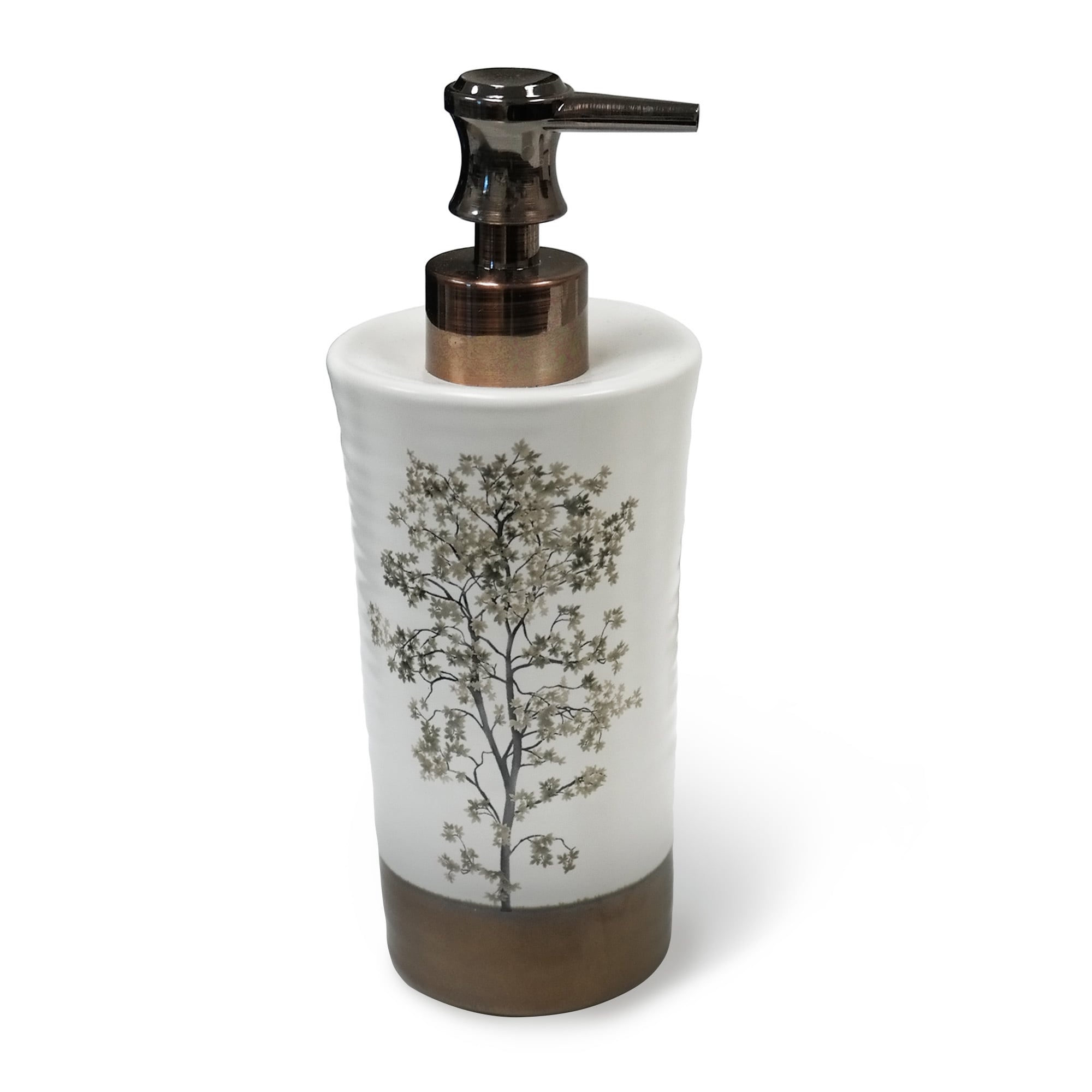Veratex Dean Bath Collection (Lotion Dispenser), Beige Of...