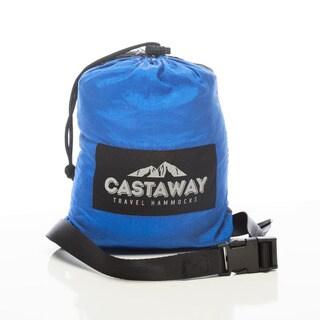 Castaway Travel Double Hammock