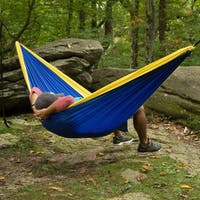 Castaway Travel Double Hammock