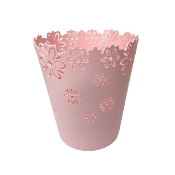 Flower Waste Bin
