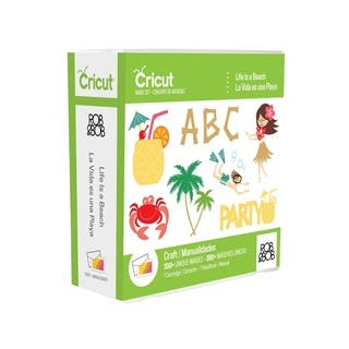 Cricut Life is a Beach Cartridge|https://ak1.ostkcdn.com/images/products/14086580/P20696792.jpg?impolicy=medium