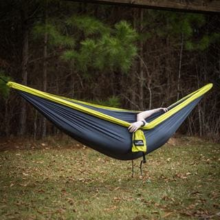 Castaway Travel Single Hammock