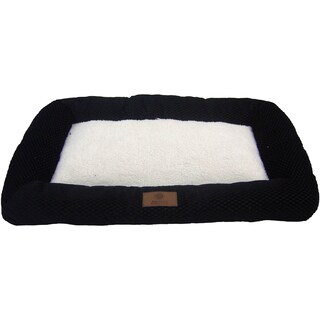 American Kennel Club Bolster Pet Crate Pad